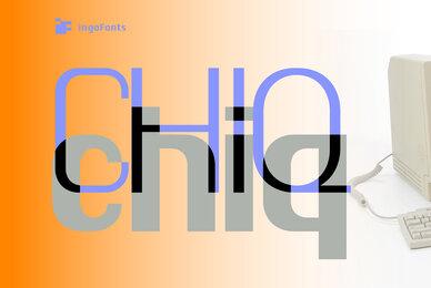 Chiq Pro