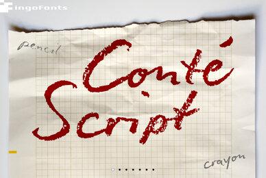 Conte Script Plus