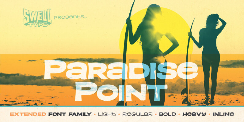 Paradise Point Extended