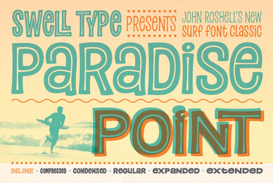 Paradise Point Inline