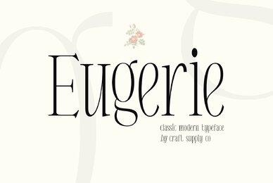 Eugerie