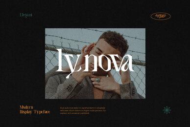 Lynova