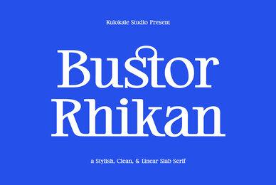 Bustor Rhikan