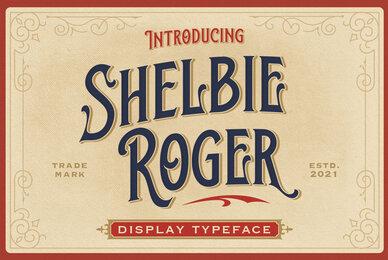 Shelbie Roger