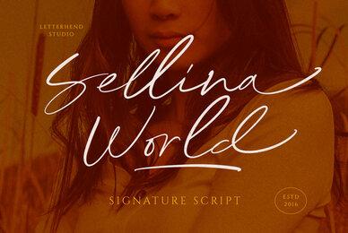Sellina World