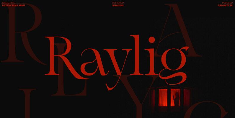 Raylig