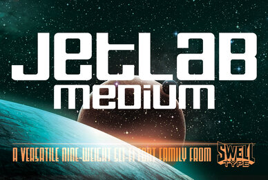 Jetlab Medium