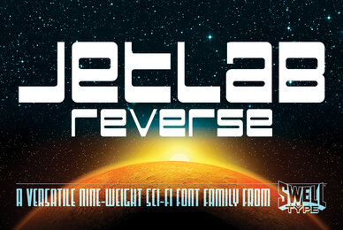 Jetlab Reverse