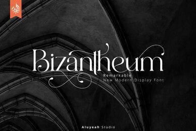 Bizantheum