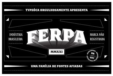 Ferpa
