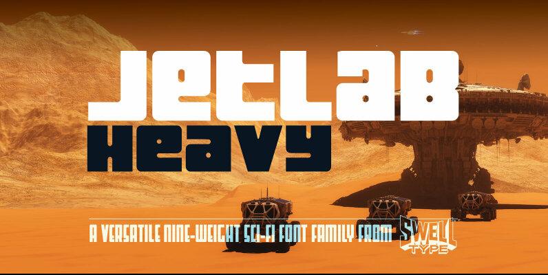 Jetlab Heavy