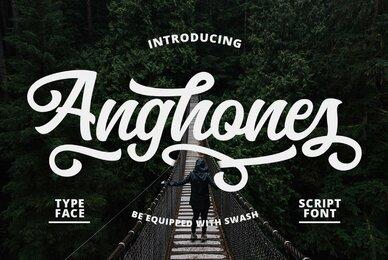 Anghones