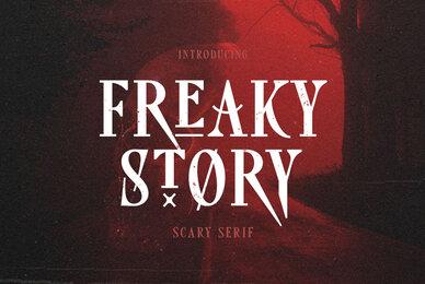 Freaky Story