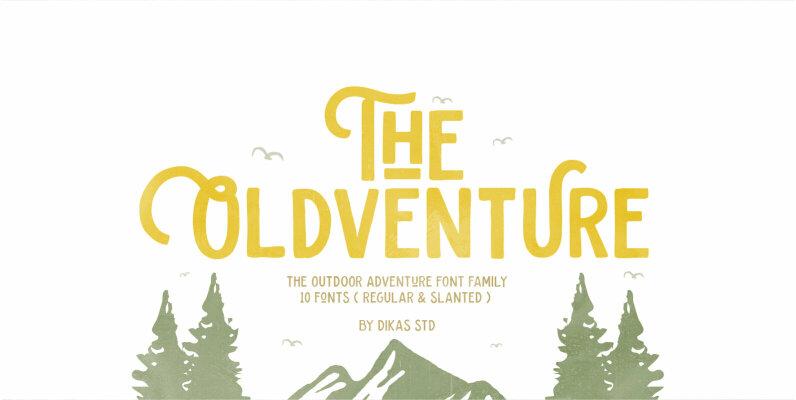 The Oldventure