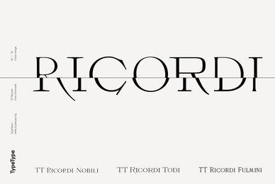 TT Ricordi