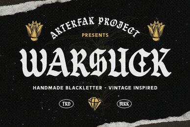 Warsuck