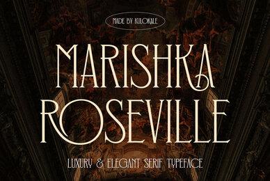 Marishka Roseville