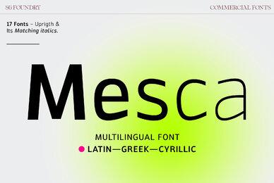 Mesca