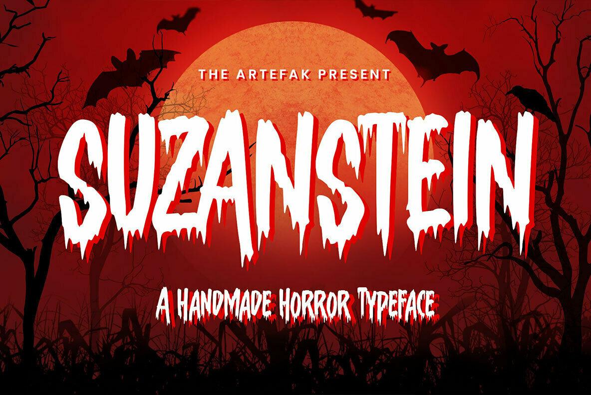 Suzanstein
