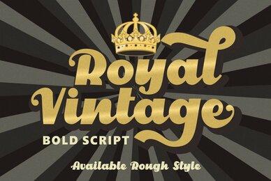 Royal Vintage