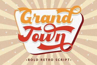 Grandtown