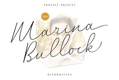 Marina Bullock