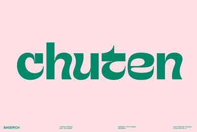 Chuten