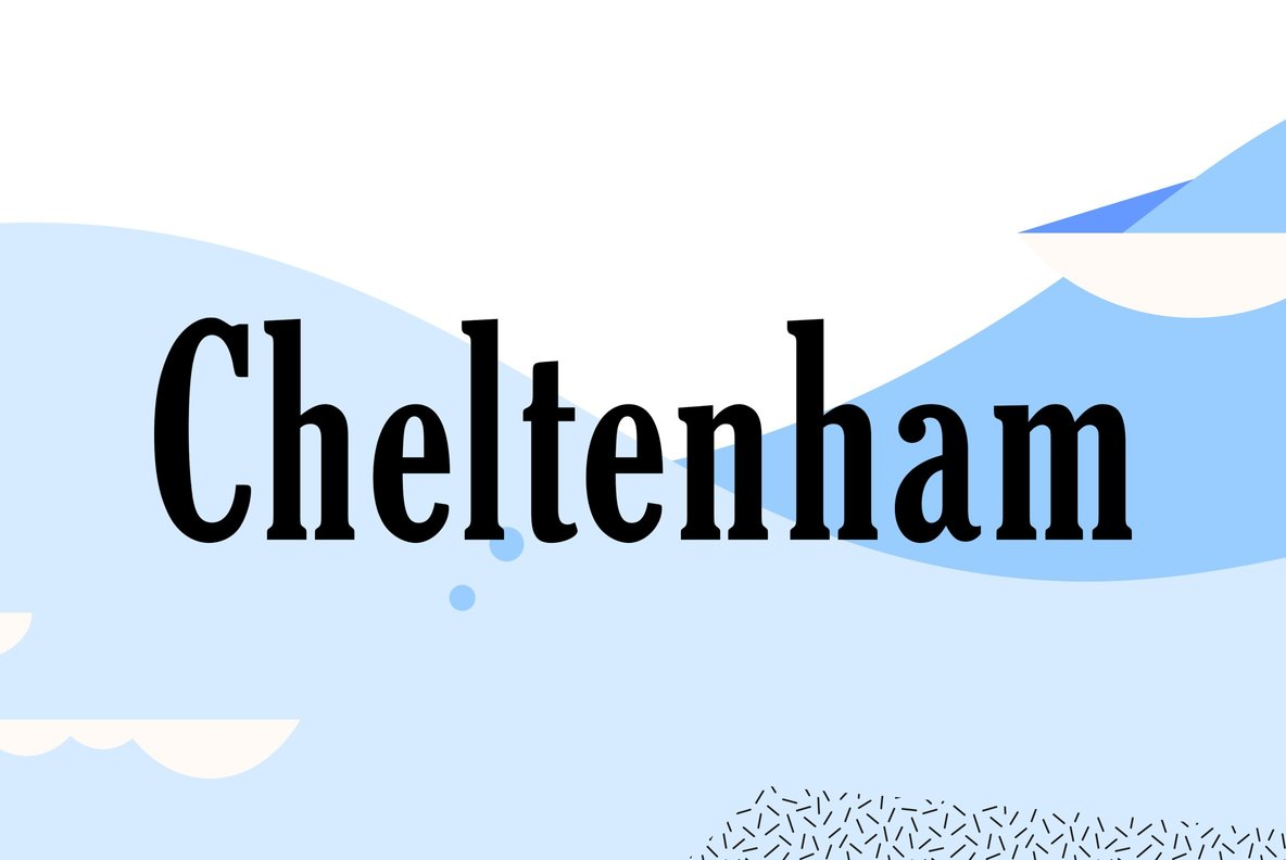 Cheltenham