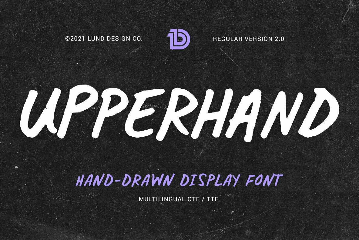 Upperhand