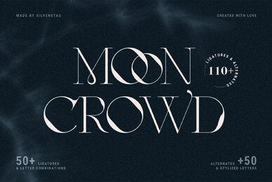 MOON CROWD