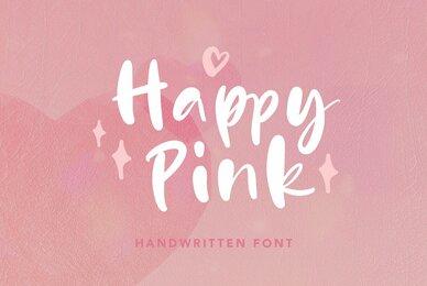 Happy Pink