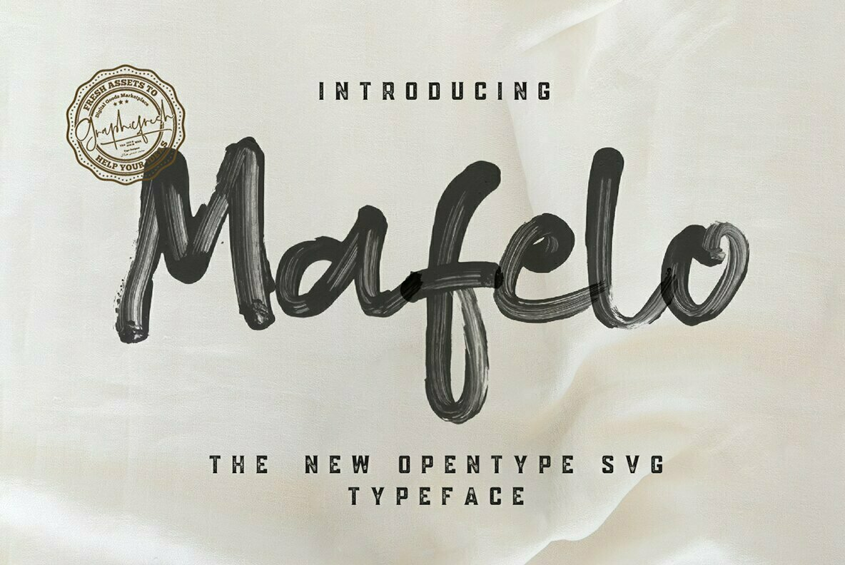 Mafelo SVG