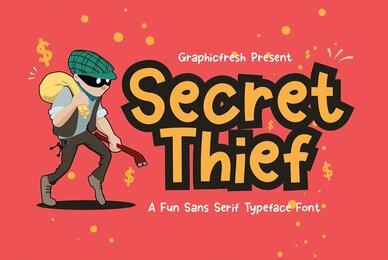 Secret Thief