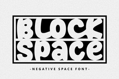 Block Space