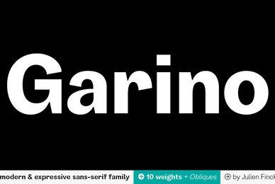 Garino