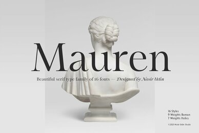 Mauren