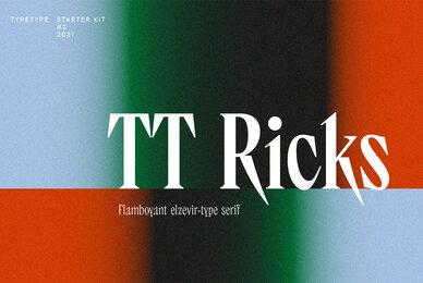 TT Ricks