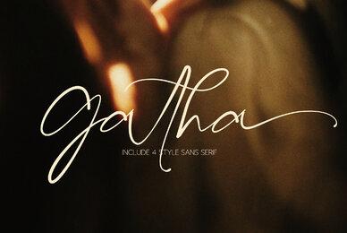 Gatha