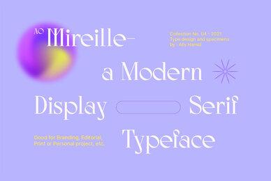 AO Mireille
