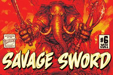 Savage Sword
