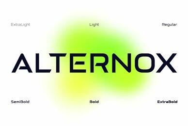 Alternox