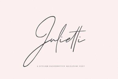 Julietti
