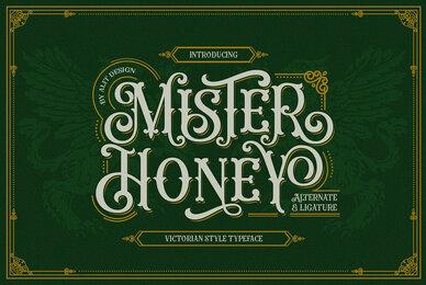 Mister Honey