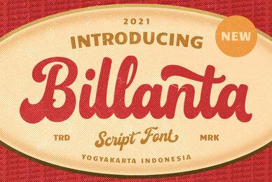 Billanta