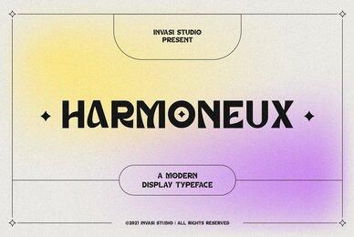 Harmoneux