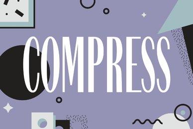 Compress