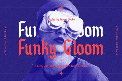 Funky Gloom