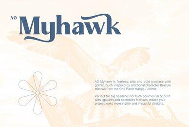 AO Myhawk