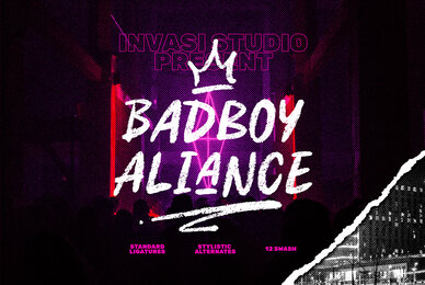 Badboy Aliance