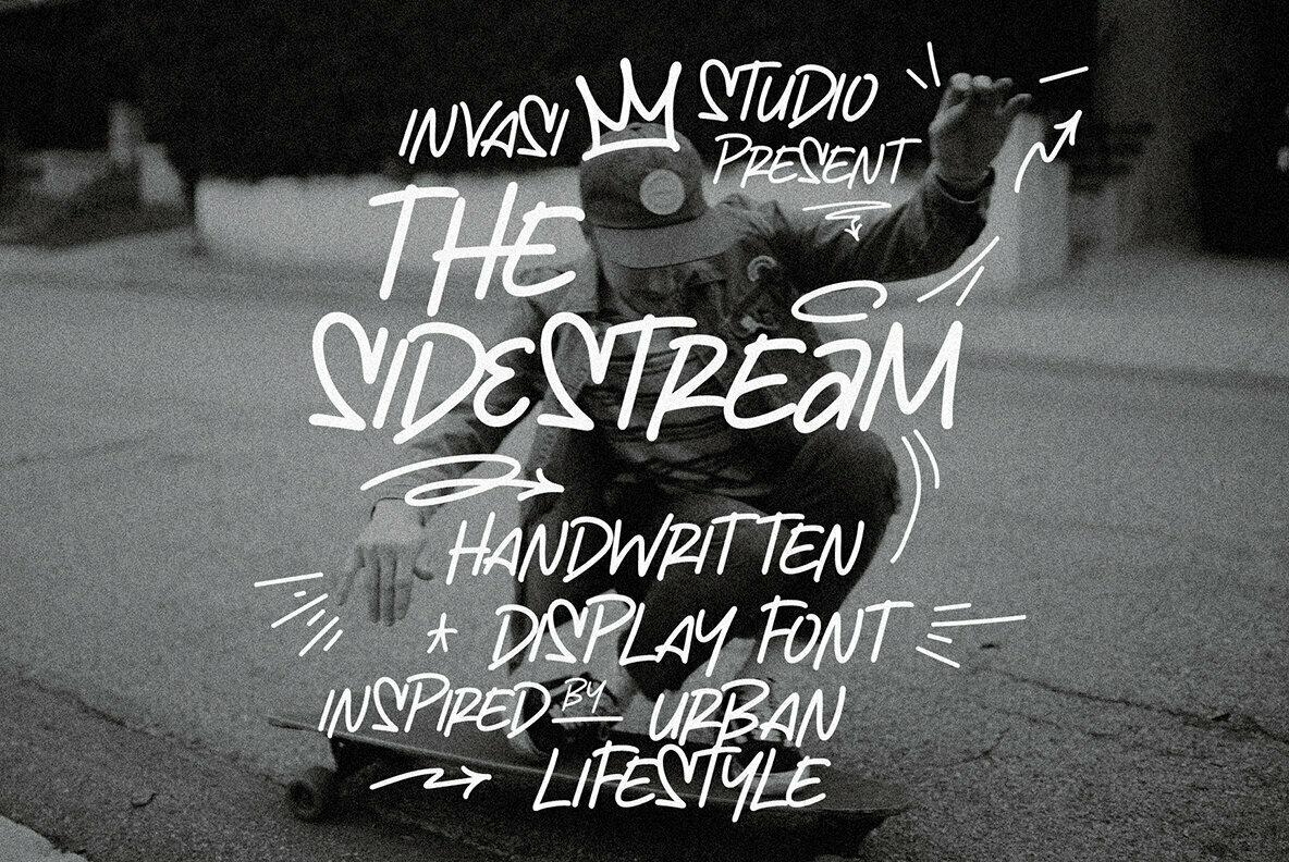 The Sidestream